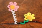 Bendy Flower
