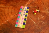 Craft Stick Bookmark