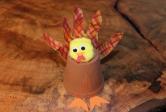 Cup Turkey