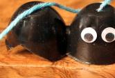 Egg Cup Bat