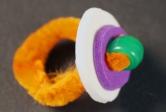 Foamy Ring