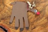 Hand Rudolph
