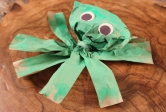 Paper Bag Octopus