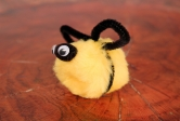 Bumble Bee Pom Pom