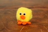 Pom Pom Chick