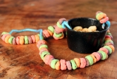 Pot O Gold Necklace