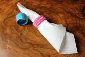 Tube Napkin Ring